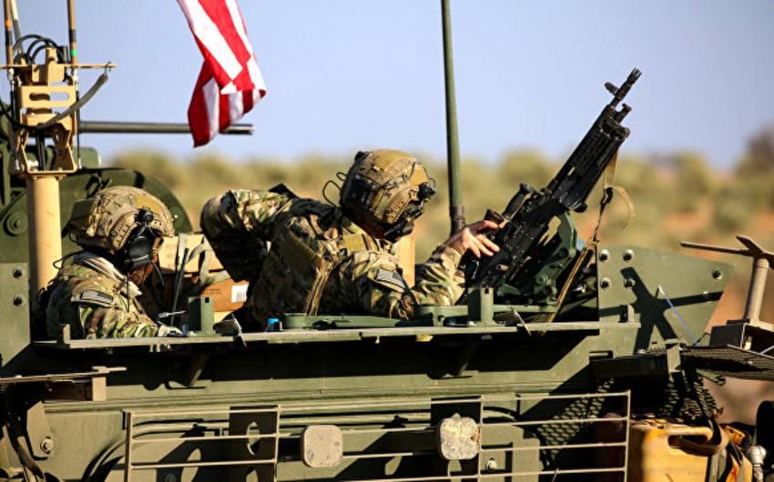 ABŞ-ın rəhbərlik etdiyi beynəlxalq koalisiya Suriya ordusuna atəş açıb