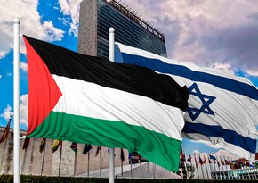 Israel, Palestine to take part in UN Security Council meeting