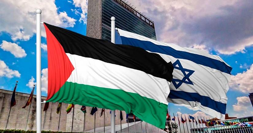 İsrail və Fələstin nümayəndələri BMT TŞ-nın iclasında iştirak edəcəklər