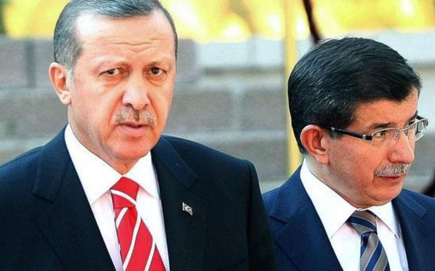 Türkiyədə yeni hökumətin tərkibi bu gün açıqlana bilər