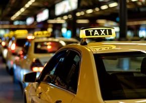 Bakıda taksi sürücüsü müştərisi olan qadını qaçırmaq istədi