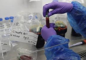 Gürcüstanda koronavirusa 357 yeni yoluxma qeydə alınıb