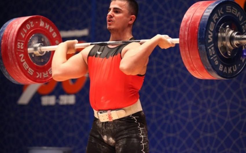 Tarmenxan Babayev: Olimpiya Oyunlarında fəxri kürsüyə qalxmaq çox gözəl hissdir