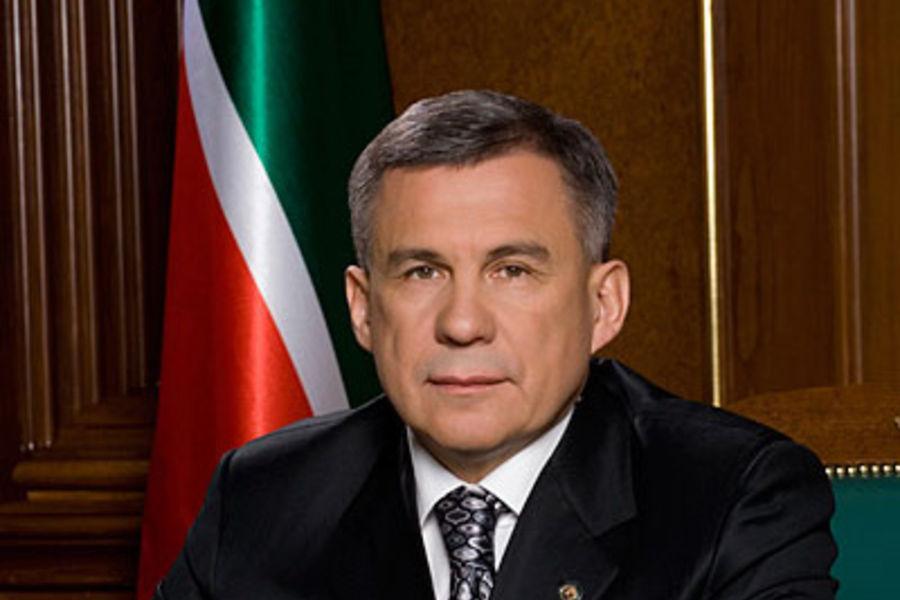 Глава Республики Татарстан посетит с визитом Азербайджан