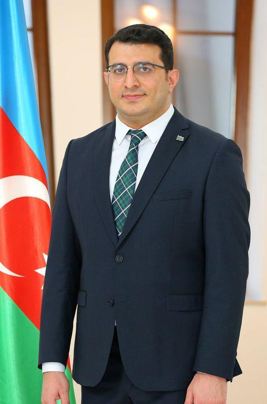 Pərviz Hacıyev