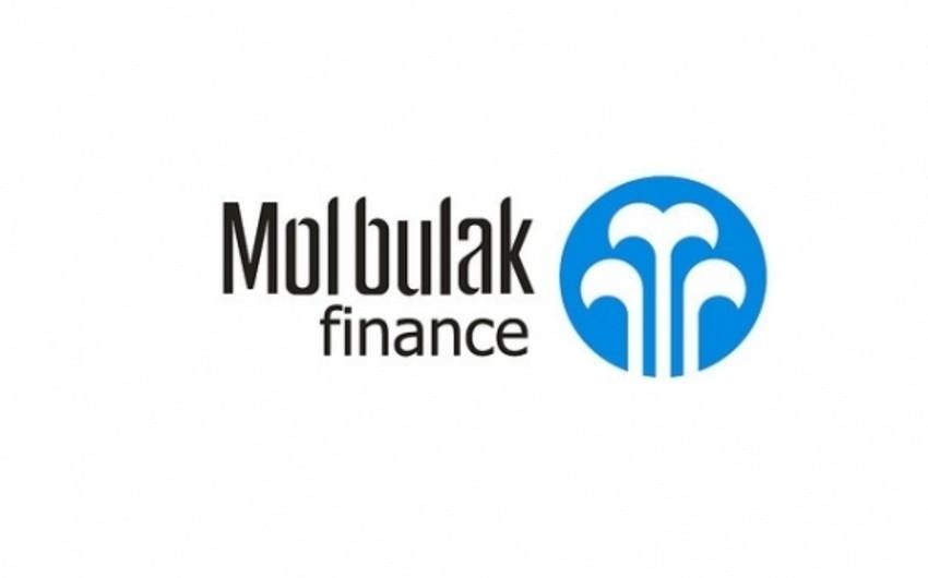 """""""Mol Bulak"""" BOKT-nin xalis mənfəəti 80% artıb"""