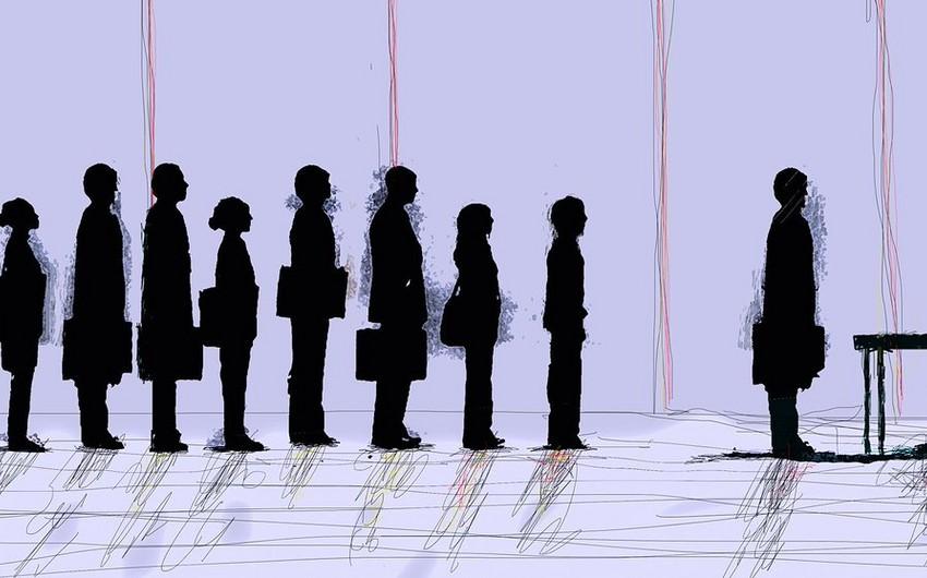Qlobal işsizliyin səviyyəsinin son 3 ildə ilk dəfə azalması gözlənilir