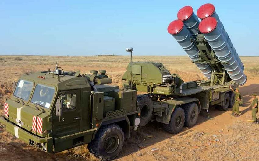 Ирак намерен закупить С-400