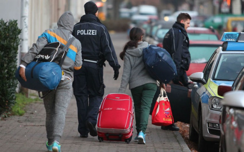 """Germany might reconsider case of victims of """"Immigrant trafficking"""""""