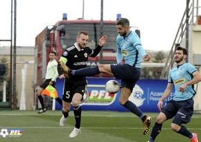 Премьер-лига Азербайджана: Пройдут заключительные матчи
