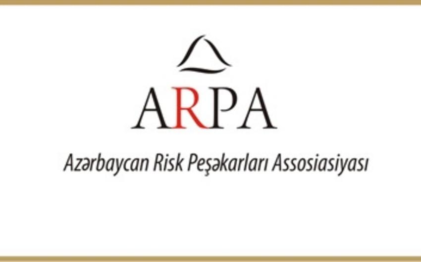 ARPA antiböhran tədbirləri ilə bağlı təkliflər hazırlayır