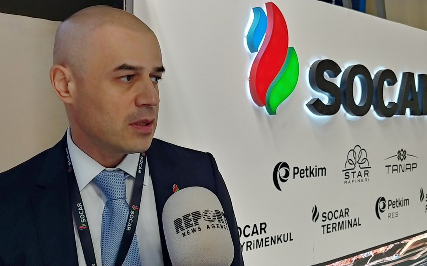 FID on SOCAR's second plant in Izmir to be made next year