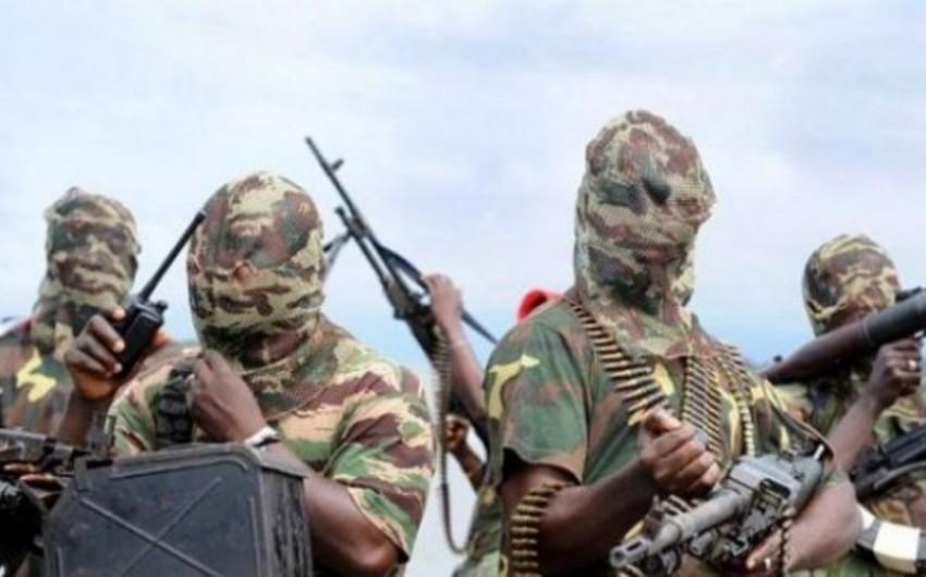 Boko Haram terrorçu dəstəsinin lideri ölümcül yaralanıb