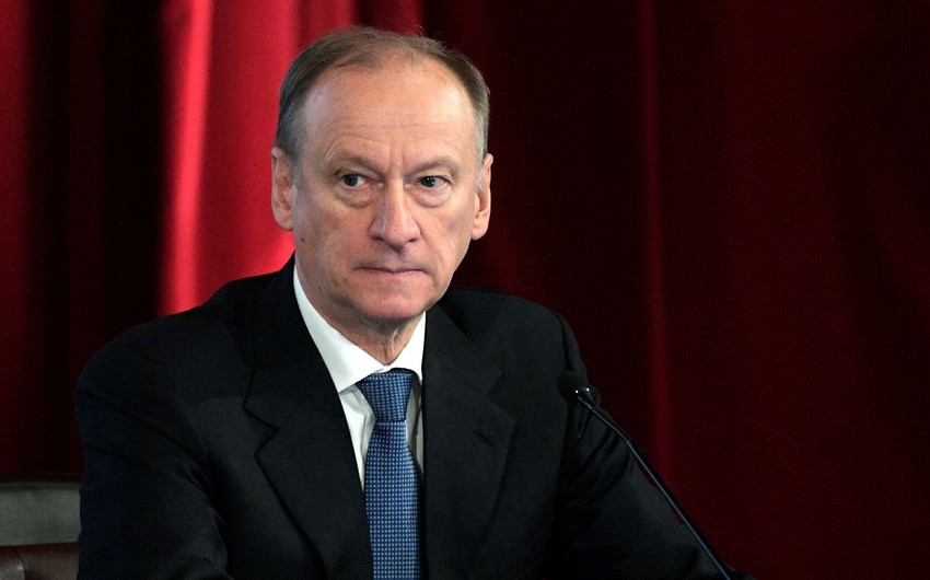 Russia's Security Council secretary to discuss Afghanistan in India