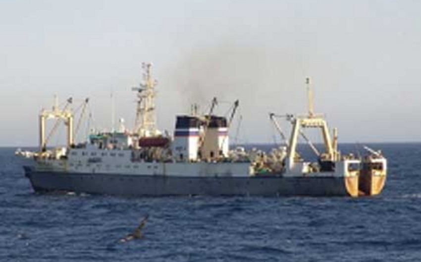 At least 43 dead in Russian trawler wreck off Kamchatka  - UPDATED