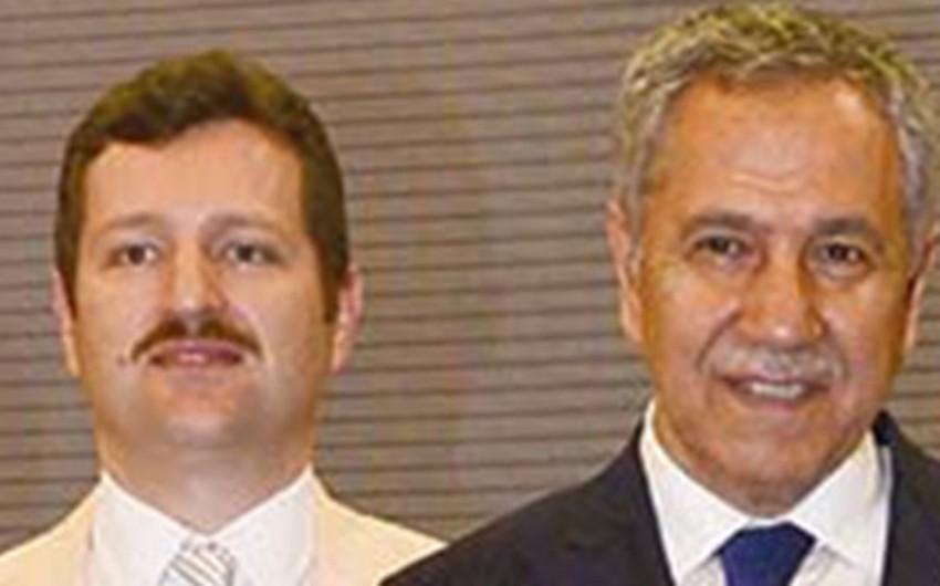 Türkiyə baş nazirinin keçmiş müavininin kürəkəni tutulub