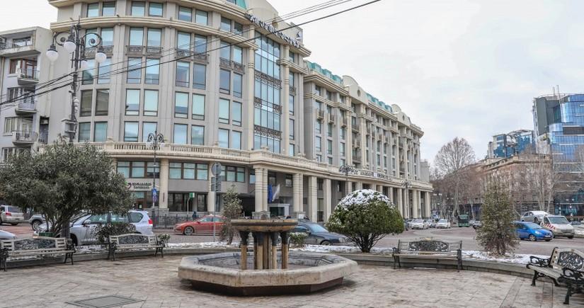 Müsəlman dünyasının ilk qadın deputatının xatirəsi Tbilisidə əbədiləşdirilib