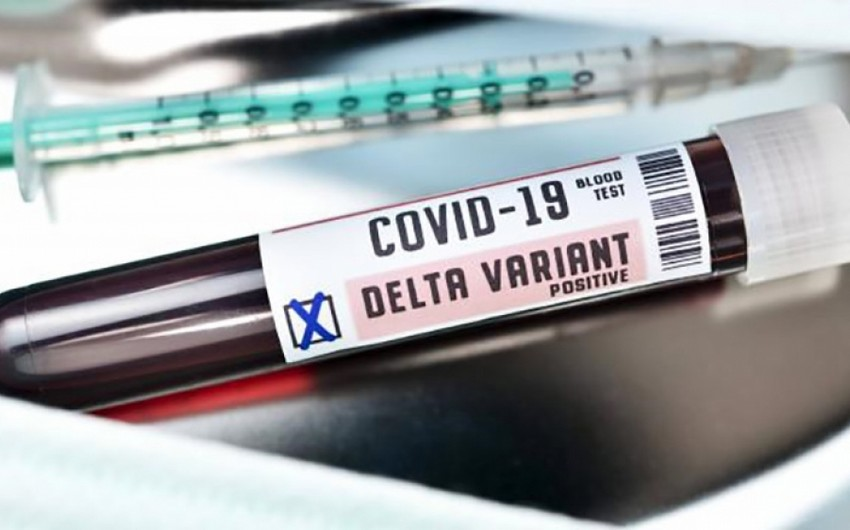 Georgia detects about 10 cases of delta plus COVID-19 variant
