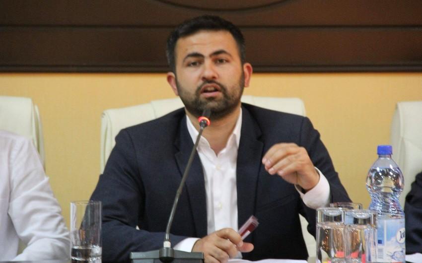 Суд рассмотрел ходатайство об освобождении заместителя Талеха Багирова под домашний арест