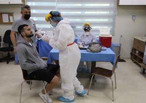 Qarabağ koronavirus testindən keçdi
