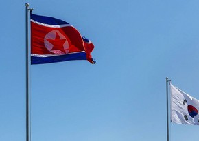 Cənubi Koreya KXDR-ə qarşı sanksiyaları yumşalda bilər