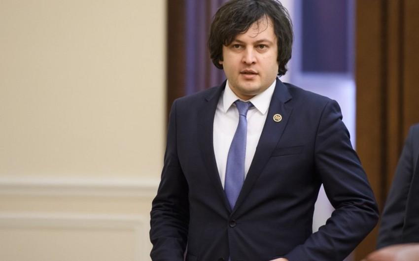 Georgian Dream: Saakashvili will not dare to come to Georgia