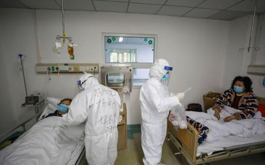 Qırğız Respublikasında koronavirusdan ölənlərin sayı artdı