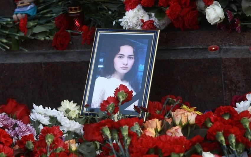 Sankt-Peterburq metrosundakı terror aktı zamanı ölən azərbaycanlının meyiti Bakıya gətirilib