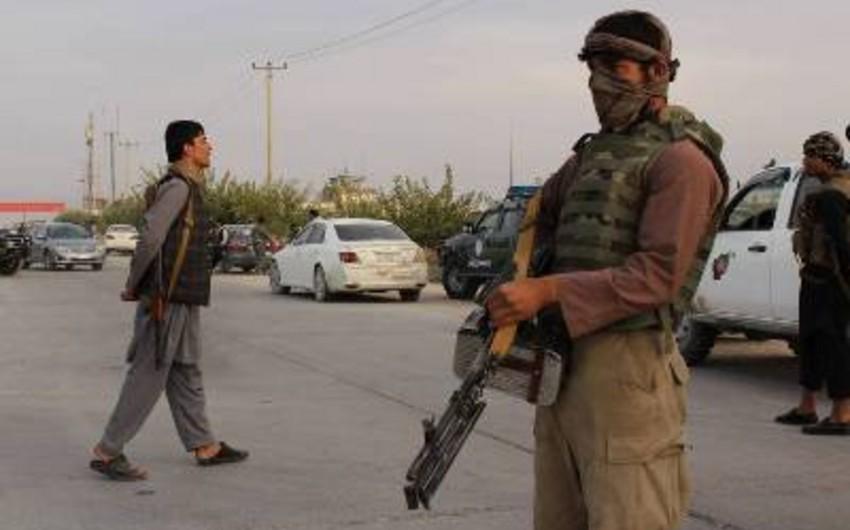 İranın şimalında 12 silahlı zərərsizləşdirilib