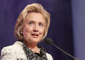 Хиллари Клинтон планирует написать триллер