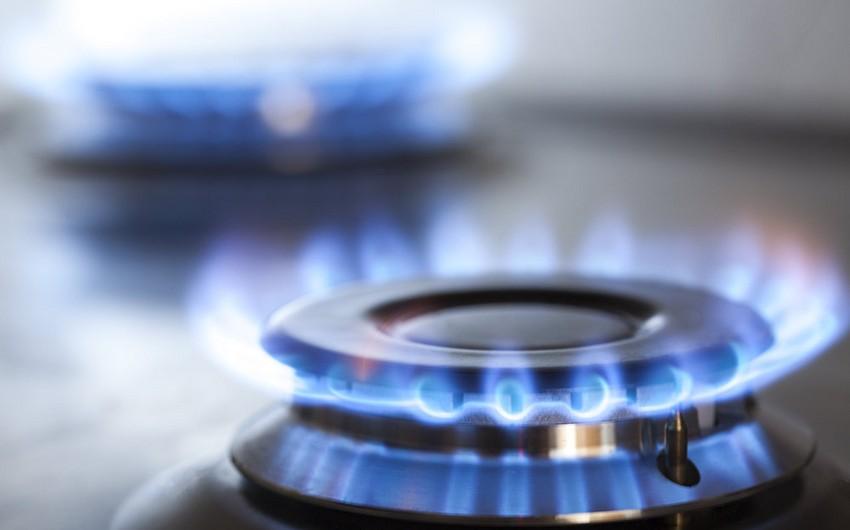Цены на газ в Европе превысили $514 за 1 тыс. кубометров