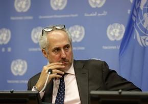 В ООН обеспокоены последними действиями талибов