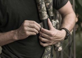 В Азербайджане временно приостановлена охота на диких животных и птиц