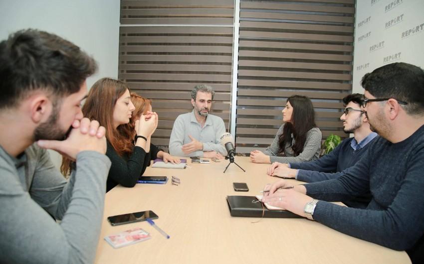 Психолог юным журналистам: У нас всего пять минут для удержания внимания человека