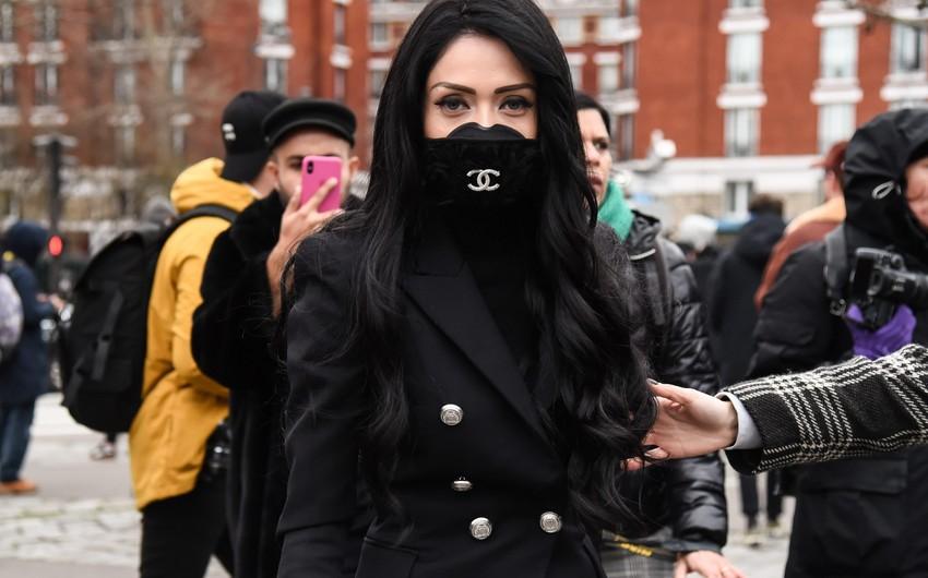 """""""Chanel"""" qoruyucu maska istehsal edəcək"""