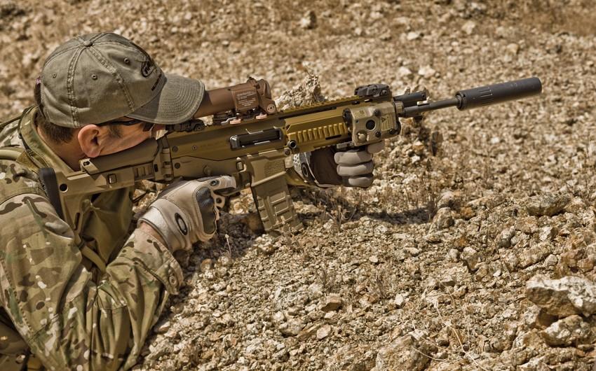 Armenian units violate ceasefire 21 times
