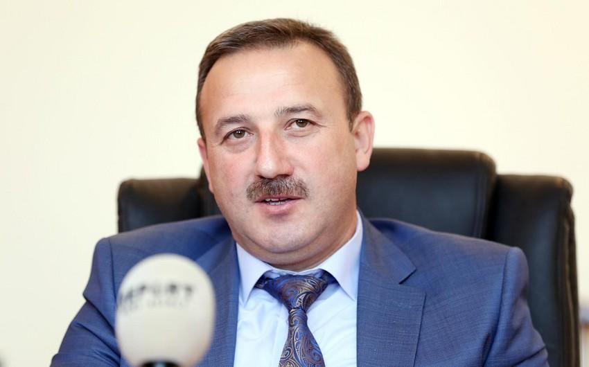"""Şahmar Hüseynov: """"Neft Daşları""""nda çalışan işçilərin yaşayışı çox yüksək səviyyədədir"""""""