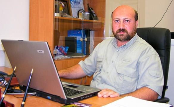 Roman Qusarov