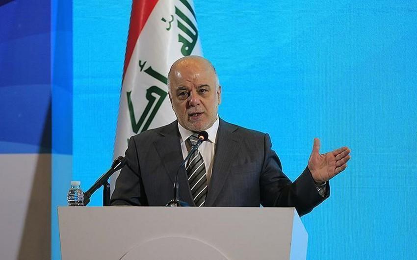 """Baş nazir: """"İraq İrana qarşı sanksiyalara qoşulmayacaq, ancaq ona tabe olacaq"""""""