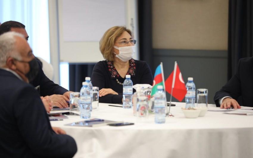 Azərbaycan baytarlıq sahəsində Türkiyə təcrübəsini öyrənir