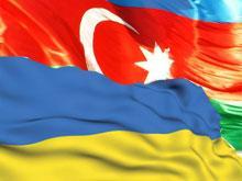 Посол Украины провел встречу с президентом НАНА