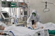 10 people die with COVID in Georgia