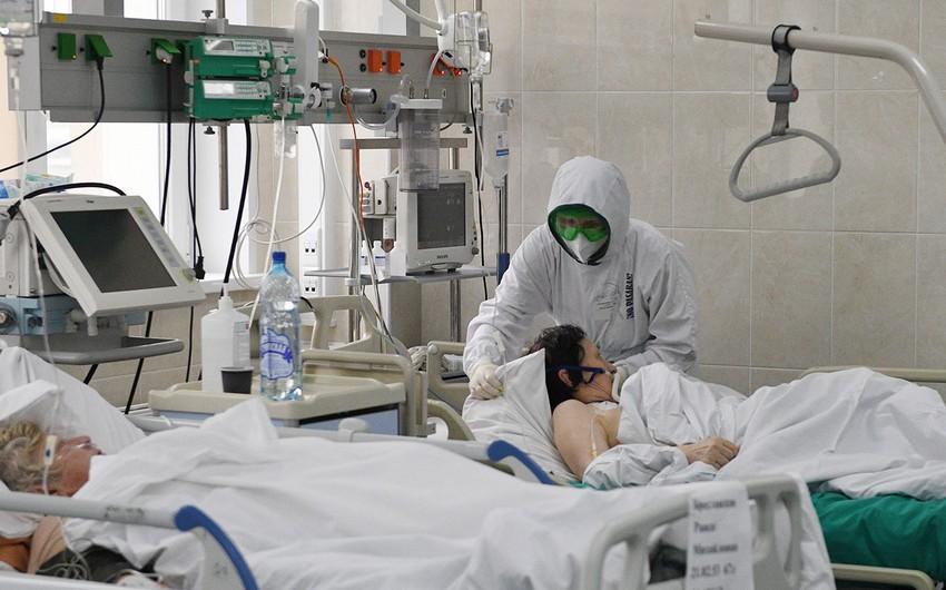 Gürcüstanda pandemiyanın pik həddə çatacağı gözlənilir