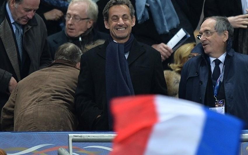France: Sarkozy named witness in 2012 campaign scandal