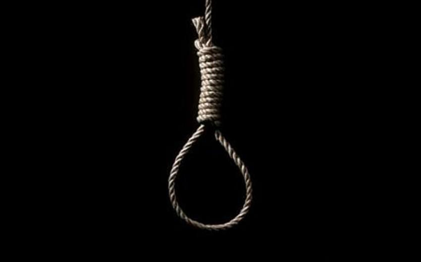 Bakıda 28 yaşlı kişi intihar edib