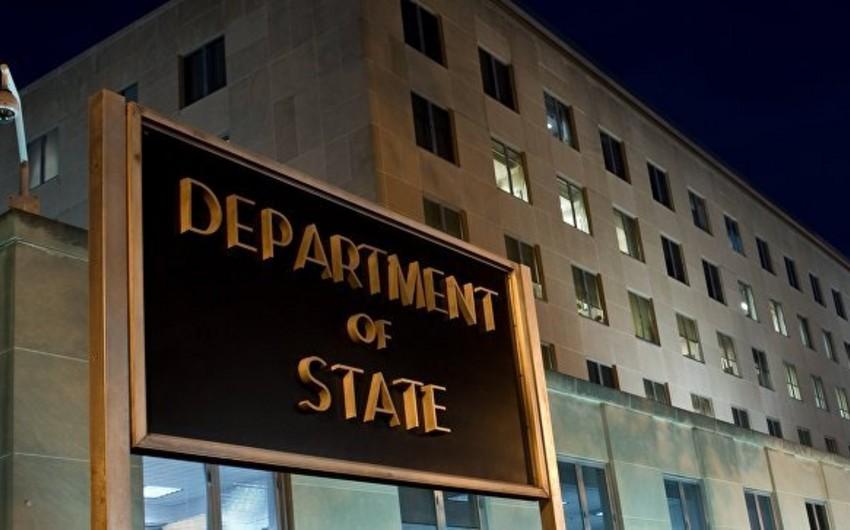 ABŞ xarici şirkətləri İrana investisiya yatırmamağa çağırıb