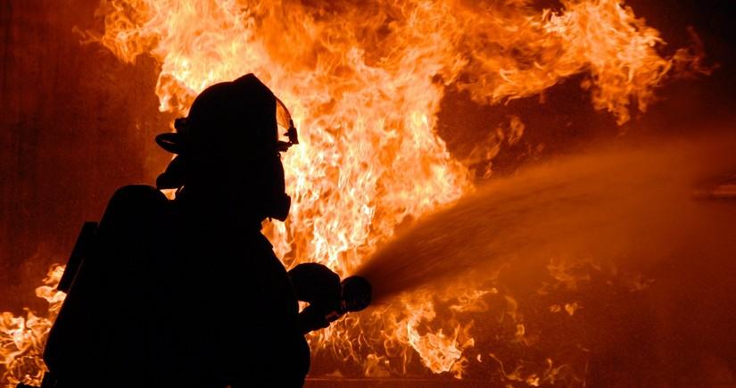 Шесть человек погибли при пожаре во Вьетнаме