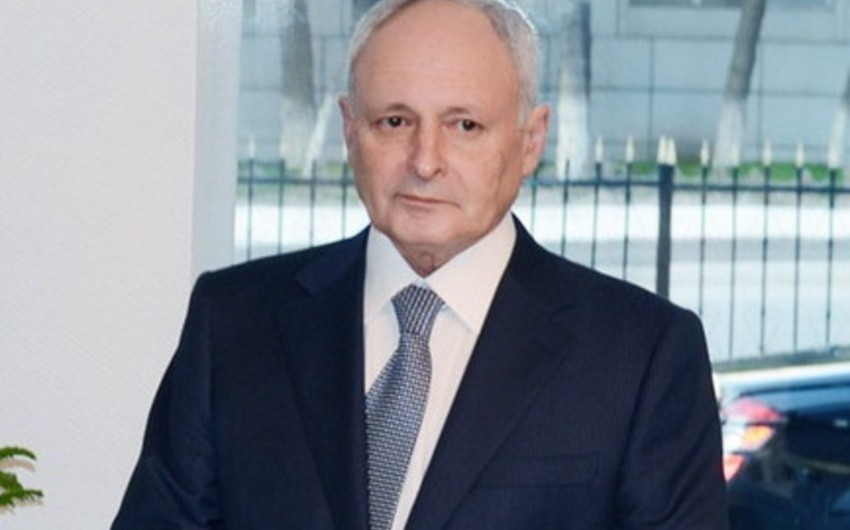 Oqtay Şirəliyev Biləsuvarda vətəndaşları qəbul edəcək