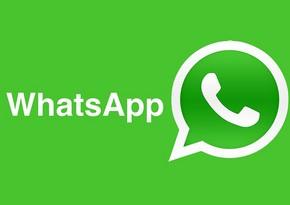 """Ekspert: Köhnə telefon sahibləri """"Whatsapp""""da yenilənmələri bağlamalıdır"""