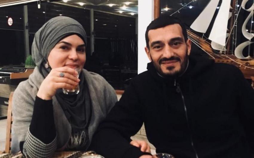 Alim Qasımovun kürəkəninə hökm oxunub